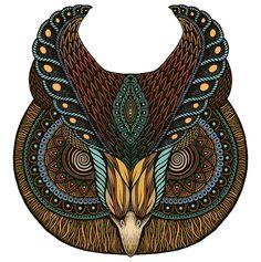 Owl - Bryant Devlin Molloy