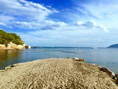 Niu blau. Agost 2015 Ibiza, Spain, Water, Outdoor, Blue, Gripe Water, Outdoors, Sevilla Spain, Outdoor Games