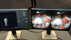 Developers can create virtual production setups in Unreal Engine 4 without the use of third party tools