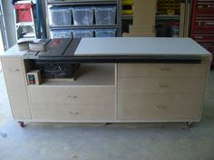Table Saw Upgrade | Flickr - Photo Sharing!