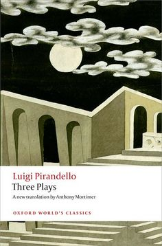 Luigi Pirandello was born in Sicily #OnThisDay 1867. He won the Nobel Prize for Literature in 1934. (427) Twitter