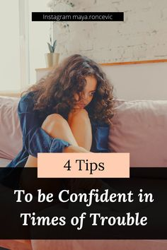 How to increase your confidence and how to deal with body image issues. There are several powerful and fun tricks to try out to become more confident, and loving towards yourself. Try these easy 4 steps to experience valuable increase in confidence & self-esteem. #confidence #bodyimage #selfesteem