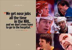 "Shooting from the Lip: Hockey's best Quotes and Quips Compiled by Chris McDonell  ""You miss 100% of the shots you never take"" - Wayne Gretzky"