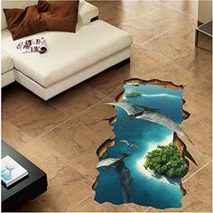 $14.00 >>> You can find more details by visiting the image link. (This is an affiliate link) #WallStickersMurals