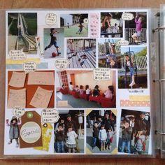 【NEW】1日でアルバム10ページを作りました!! | ママのアルバム研究所 Photo Wall, Frame, Decor, Athens, Dekoration, Fotografie, Decoration, Frames, Dekorasyon