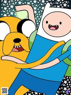 Tolltroll Adventure Time Dia do Amigo
