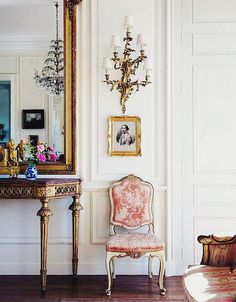{décor inspiration | places : la socelière, the loire valley} | Flickr - Photo Sharing!