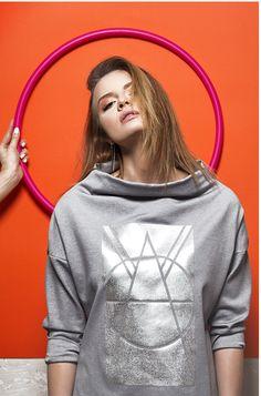 #lookbook #model #modelka #fashion #2016 #black #white #editorial #campaing #photography #ootd #minimal #street #style #orange #magdalenamichalak #magdalena #michalak