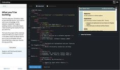 Web Design Fundamentals: Everything You Need To Learn HTML/CSS