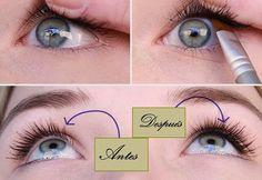 10 trucos de maquillaje que deberías saber, ¡no te lo pierdas! | Cuidar de tu belleza es facilisimo.com