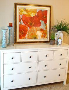 Ikea Hemnes dresser - I have this!!