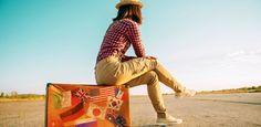 Alles dabei: Die ultimative Checkliste für den Urlaub, mit der ihr garantiert nie wieder etwas vergesst!