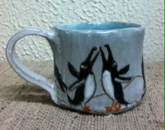 small cup by Liberty Valance Pottery Classes, Ceramic Studio, Ceramic Artists, Valance, Liberty, Ceramics, Creative, Ceramica, Political Freedom