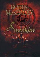 Sunshine / Robin McKinley.  A fresh take on modern vampires.  Fantastic worldbuilding and a gripping story.   Rachel