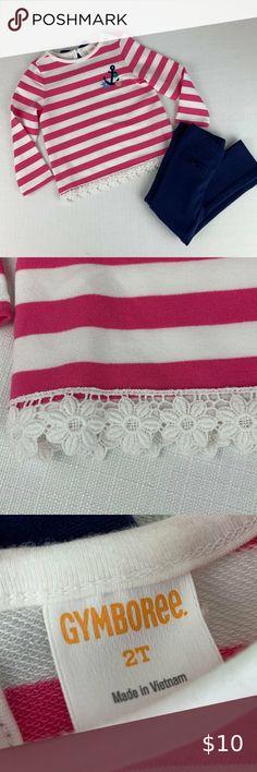 Gymboree NWT White CLASSIC PATTERN POINTELLE NYLON BLEND DRESS TIGHTS 8 9 10 Y