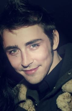 Laugh, Live, and Love Lee Pace