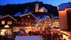 Johann im Pongau) Salzburg AUT Advent, Austria, Europe, Mansions, Martin St, House Styles, Christmas Markets, Places, Spirit