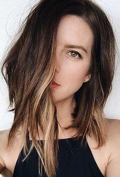 Chic haircut ideas that It Girls love for summer