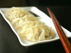 If you've never tried making your own dumplings at home, rest assured that it's easier than you might think. These 12 recipes for East Asian–style dumplings are a good introduction to different techniques, fillings, and presentations, and, with just a little practice, will have you stuffing (and eating) like a pro. Plus, we've got five recipes for easy and delicious homemade sauces to dip your finished products in.