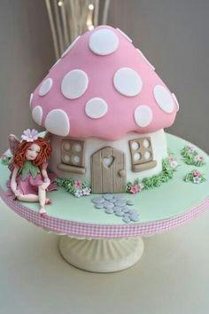 Bellas tortas para niños