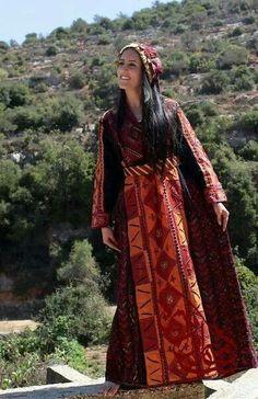 Palestinian Heritage