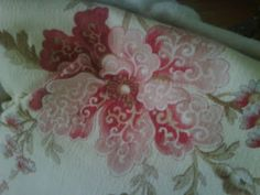 """French Pedestals and Dreams: """"Hyperventilating"""" Over French Fabrics"""