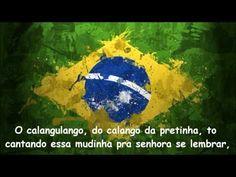 Capoeira Song.
