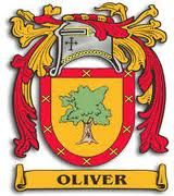 The Oliver Family