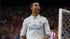 Ronaldo hat trick lifts Real Madrid past Atletico in derby