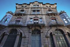 Conservatorio de Música y Danza Joan Cantó. Otra muestra modernista que fue en su día vivienda y actualmente tiene la denominada función docente y cultural. #Ruta #Modernista #Alcoy
