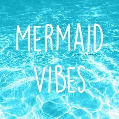 Who else is feeling mermaid vibes? I know we are at FinFunMermaid.com