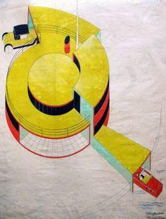 Arne Jacobsen - La Maison du Futur