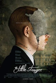 The Little Stranger movie poster Fantastic Movie posters movie posters movie posters movie posters movie posters movie posters movie Posters Best Drama Movies, Scary Movies, Hd Movies, Horror Movies, Movies Online, Crazy Movie, Movie 20, Movie Film, October Movies
