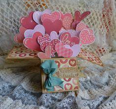Scrap Romance: de febrero con amor...