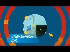 Altavoz Bluetooth Bqeel  (Created with @Magisto)