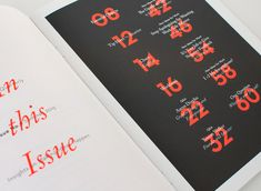 99U Quarterly — Issue 6 on Behance