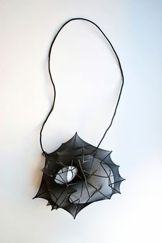 Structured jewellery on the Behance Network