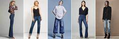 Fall Jeans: The Best New Flared, Boyfriend And Embellished Denim Of The Season