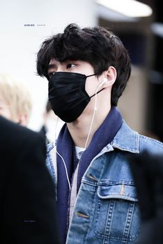 [HQ] 180124 Sehun Gimpo Airport Hello Brother, Airport Look, Baekhyun Chanyeol, Hunhan, Xiu Min, Exo Members, Big Love, Asian Style, Philippines
