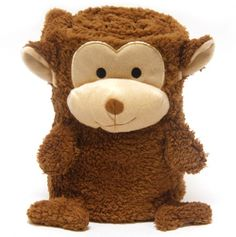 Monkey Blankie