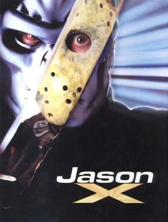 Jason X #movies #films