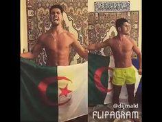 Flipagram- algerie ⚽
