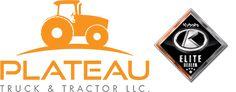 Plateau Truck & Tractor LLC Retina Logo