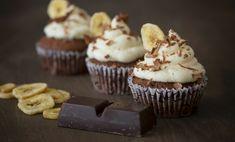 Una pasticceria da provare a tutti i costi nei pressi di Piazza Navona: guarda il video! Cupcake Toppers, Muffins, Cupcakes, Banana, Breakfast, Desserts, Biscotti, Piazza Navona, Rome