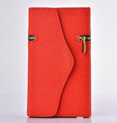 Cover Galaxy Note 3 Envelope Zip portefeuille