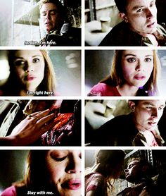 #TeenWolf #5x01 #CreaturesOfTheNight