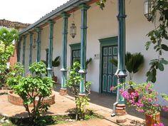 Casa Colonial  Santa Fe de Antioquia