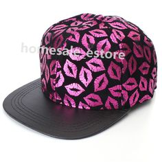d4fe31ee107 Vintage Baseball Flat Bill Hat Men Women Snapback Hip-Hop Adjustable Cap  Unisex Men And