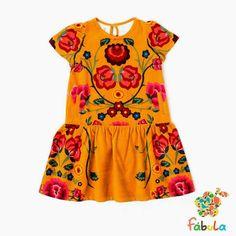 Pequeña Fashionista: A fábula: Alegría y color