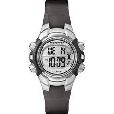 Timex Unisex Marathon Digital Sport Watch T5K805